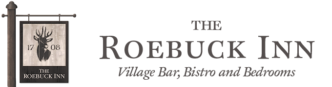 The Roebuck Inn of Mobberley